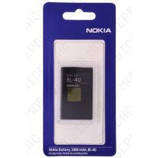 Аккумулятор Grand Nokia 8800 arte (BL-4U) 1000mah (альтернатива)