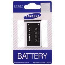Аккумулятор Grand Samsung S3650 (AB463651BU) 960mah (альтернатива)