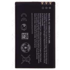 Аккумулятор Nokia 206 (BL-4U) 1000mah (оригинал тех. упаковка)