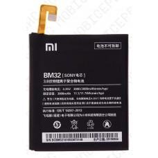 Аккумулятор Xiaomi mi4 (BM32) 3000mah (оригинал тех. упаковка)