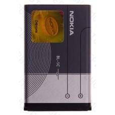 Аккумулятор Nokia 6230 (BL-5C) 1020mah (оригинал тех. упаковка)