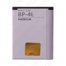Аккумулятор Nokia e71 (BP-4L) 1500mah (оригинал тех. упаковка)