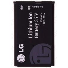Аккумулятор LG gb110 (LGIP-531A) 950mah (оригинал тех. упаковка)