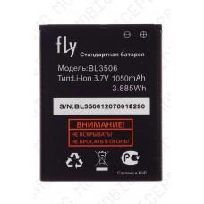 Аккумулятор Fly e154 (BL3506) 1050mah (оригинал тех. упаковка)