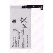 Аккумулятор Sony st27i xperia go (AGPB009-A003) 1260mah (оригинал тех. упаковка)
