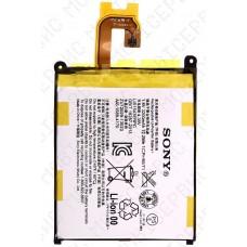 Аккумулятор Sony d6502 (LiS1543ERPC) 3200mah (оригинал тех. упаковка)