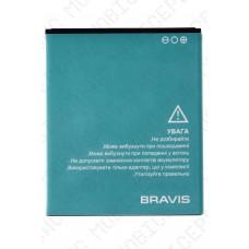 Аккумулятор Bravis Biz 1600mah (оригинал тех. упаковка)