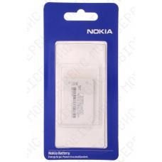 Аккумулятор Nokia 3310 (BLC-2) 950mah (альтернатива)