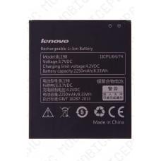 Аккумулятор Lenovo A850 (BL198) 2250mah (оригинал тех. упаковка)
