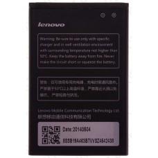 Аккумулятор Lenovo A369 (BL203) 1500mah (оригинал тех. упаковка)