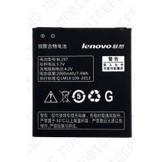 Аккумулятор Lenovo A820 (BL197) 2000mah (оригинал тех. упаковка)