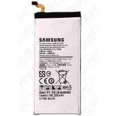 Аккумулятор Samsung a500h (EB-BA500ABE) 2300mah (оригинал тех. упаковка)