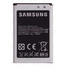 Аккумулятор Samsung c3592 (EB483450VU) 900mah (оригинал тех. упаковка)