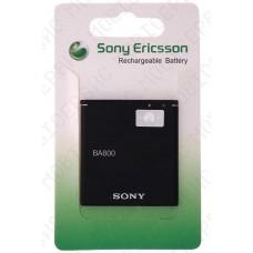 Аккумулятор Sony lt26i xperia s (BA800) 1500mah (альтернатива)