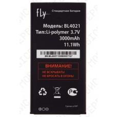 Аккумулятор Fly ds124 (BL4021) 3000mah (оригинал тех. упаковка)
