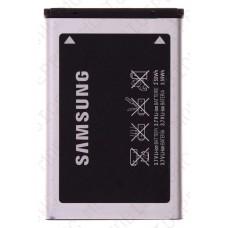 Аккумулятор Samsung c3322 (AB463651BU) 1000mah (оригинал тех. упаковка)