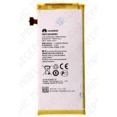Аккумулятор Huawei Ascend P6-00 (HB3742A0EBC) 2000mah (оригинал тех. упаковка)