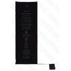 Аккумулятор iPhone 5C (Apn 616-0667) 1510mah (оригинал тех. упаковка)