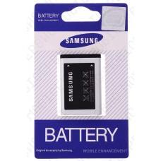 Аккумулятор Samsung c5212 (AB553446BU) 1000mah (альтернатива)