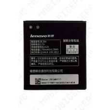 Аккумулятор Lenovo A670 (BL204) 1700mah (оригинал тех. упаковка)