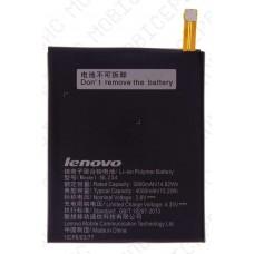 Аккумулятор Lenovo A5000 (BL234) 4000mah (оригинал тех. упаковка)