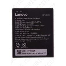 Аккумулятор Lenovo A6000 (BL242) 2300mah (оригинал тех. упаковка)