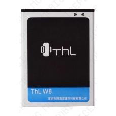 Аккумулятор THL W8 2000mah (оригинал тех. упаковка)