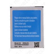Аккумулятор Elephone G4 2050mah (оригинал тех. упаковка)