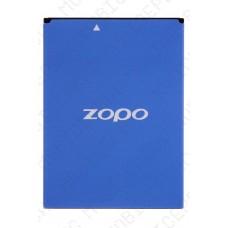 Аккумулятор Zopo BT55S 2400mah (оригинал тех. упаковка)
