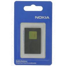 Аккумулятор Nokia 1100 (BL-5C) 1020mah (копия)