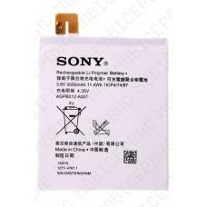 Аккумулятор Sony d5302 (AGPB012-A001) 3000mah (оригинал тех. упаковка)