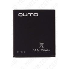 Аккумулятор Qumo Quest 402 4GB 1200mah (оригинал тех. упаковка)