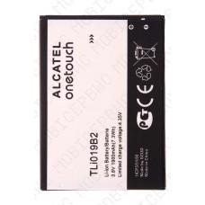 Аккумулятор Alcatel OT 7041D (TLi019B2) 1900mah (оригинал тех. упаковка)