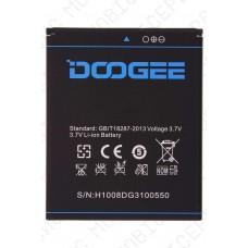 Аккумулятор Doogee B-DG310 2000mah (оригинал тех. упаковка)