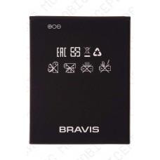 Аккумулятор Bravis Light 1400mah (оригинал тех. упаковка)
