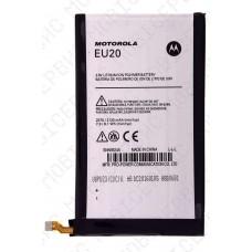 Аккумулятор Motorola x1080 (EU20) 2130mah (оригинал тех. упаковка)