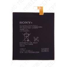 Аккумулятор Sony d2502 (LiS1546ERPC) 2500mah (оригинал тех. упаковка)