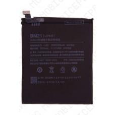 Аккумулятор Xiaomi mi note (BM21) 2900mah (оригинал тех. упаковка)