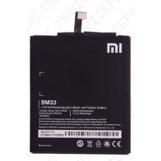 Аккумулятор Xiaomi mi4i (BM33) 3030mah (оригинал тех. упаковка)