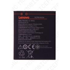Аккумулятор Lenovo A1000m (BL233) 1700mah (оригинал тех. упаковка)