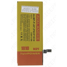 Аккумулятор iPhone 6 (Apn 616-0805) 1810mah (альтернатива)