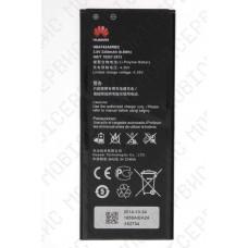 Аккумулятор Huawei Ascend G730 (HB4742A0RBC) 2300mah (оригинал тех. упаковка)