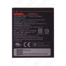 Аккумулятор Lenovo A6020 (BL259) 2750mah (оригинал тех. упаковка)