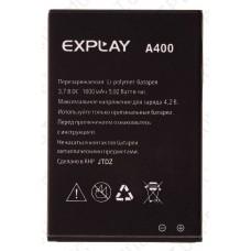 Аккумулятор Explay A400 1600mah (оригинал тех. упаковка)
