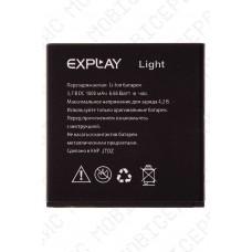 Аккумулятор Explay Light 1800mah (оригинал тех. упаковка)
