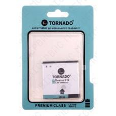 Аккумулятор TORNADO premium HTC Evo 3d (BG86100) 1700mah (альтернатива)