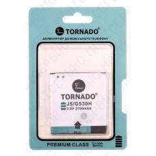 Аккумулятор TORNADO premium Samsung g530 (EB-BG530CBE) 2600mah (альтернатива)