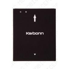 Аккумулятор Karbonn S9 (KTSP2600) 2600mah (оригинал тех. упаковка)