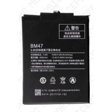 Аккумулятор Xiaomi redmi 3/3s (BM4) 4000mah (альтернатива)
