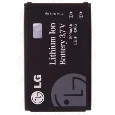 Аккумулятор LG kp265 (LGIP-430G) 900mah (оригинал тех. упаковка)